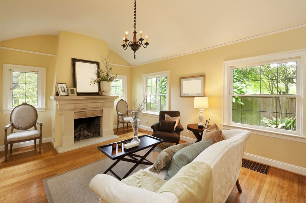 blog-beautiful-home-staging - First Real Estate Companies